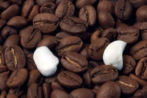 Nº02(Coffeeoids)90x60