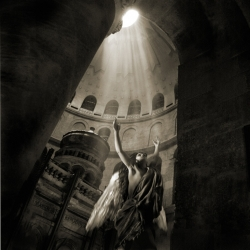 EMMANUEL SANTOS CHRYSOSTOM ASCENDING 2007 Videoinsight® Collection