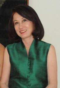 Melani Setiawan