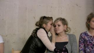 Anetta Mona Chisa & Lucia Tkacova, The descend of man, 2010, Videoinsight® Collection