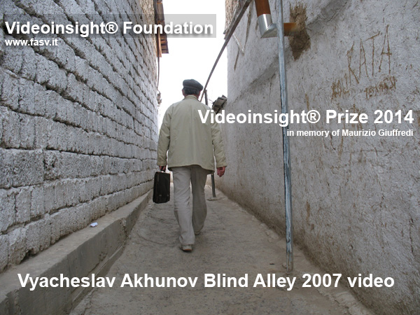 Blind-alley-4 titoli