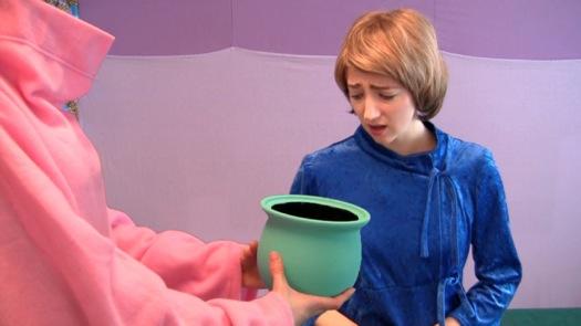 Shana Moulton, The galactic pot healer, 2010, Videoinsight® Collection