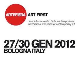 Arte Fiera 2012, Bologna