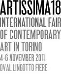 Artissima 2011, Torino