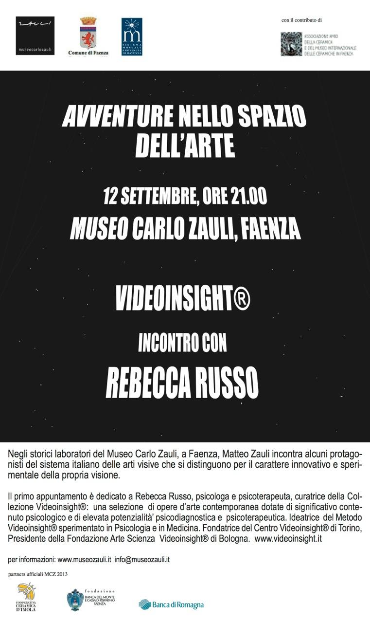 12 Settembre 2013 - Museo Zauli Faenza