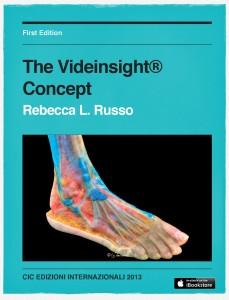 Rebecca L. Russo, The Videoinsight® Concept, Roma, CIC, 2013, e-book su Apple Store – Inglese
