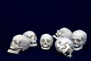 Nº11(Smiling_skulls)60x40