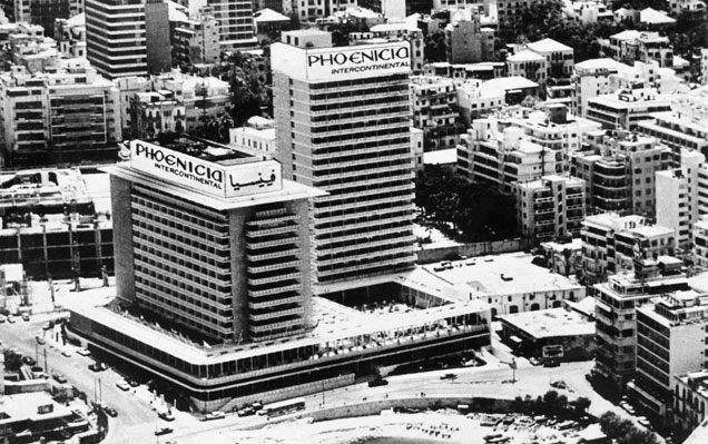 Phoenicia-The-Hotel-Old-Facade-Beirut