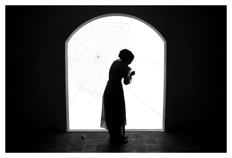 Shadi_Ghadirian_Miss_Butterfly_6_2011_Inkjet_print_70x100