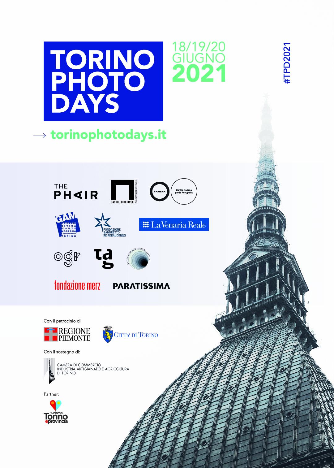 100x140cm Manifesto TPD 2021